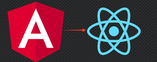 Migrating from Angular to React - read more